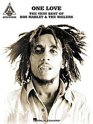 Bob Marley: One Love