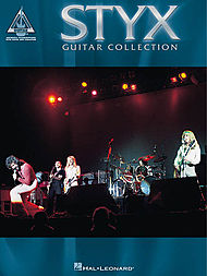 Styx: Styx Guitar Collection
