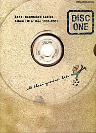 Disc One: Their Greatest Hits 1991-2001