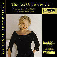 The Best of Bette Midler