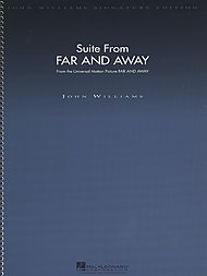 John Williams: Suite from Far and Away - Deluxe Score