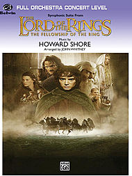 Lord of the Rings: Symphonic Suite