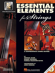 Essential Elements 2000 for Strings Plus DVD
