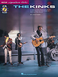 The Kinks: The Kinks