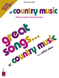 Great Songs of Country Music