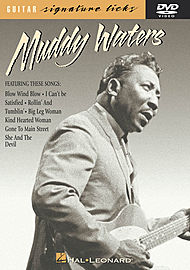 Muddy Waters: Muddy Waters