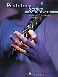 Pentatonic Scales for Guitar