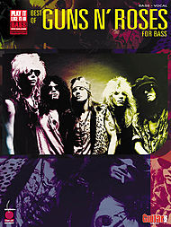 Best of Guns N'' Roses for Bass