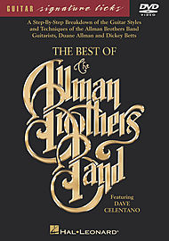 The Allman Brothers Band: The Best of the Allman Brothers Band