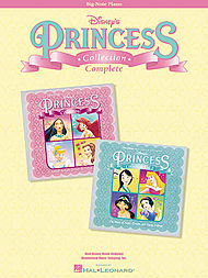 Disney''s Princess Collection Complete
