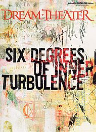 Dream Theater: Six Degrees