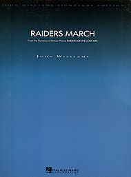 John Williams: Raiders March - Deluxe Score