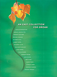 An Easy Collection for Organ