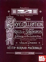 The Skye Collection of the Best Reels and Strathspeys