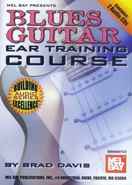 Blues Guitar Ear Training Course