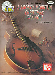 A Smokey Mountain Christmas for Mandolin