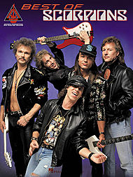 The Scorpions: Best Of Scorpions