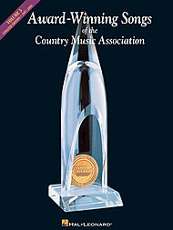 Award-Winning Songs of the Country Music Association Vol. 3: 1997-2000