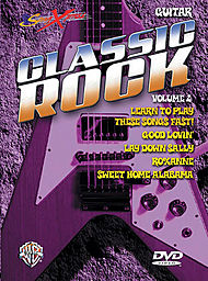 Classic Rock Volume 2 Songxpress
