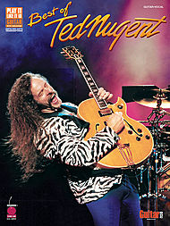 Ted Nugent: Best of Ted Nugent