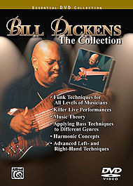 Bill Dickens The Collection