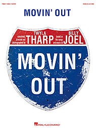 Billy Joel: Movin'' Out - Vocal Selections
