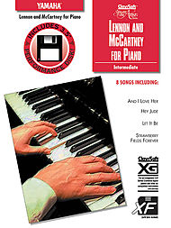 Lennon and McCartney for Piano