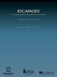 John Williams: Escapades (from Catch Me If You Can)