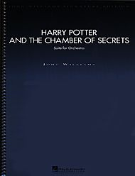 Harry Potter and the Chamber of Secrets - Deluxe Score
