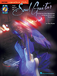 The Best of Soul Guitar