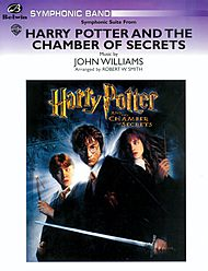 Harry Potter And The Chamber Of Secrets Concert Band