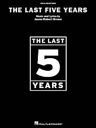 Jason Robert Brown: The Last Five Years