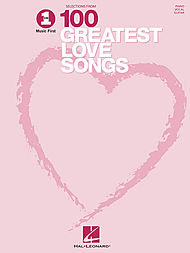 Selections From VH1''s 100 Greatest Love Songs