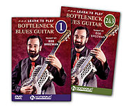 Learn to Play Bottleneck Blues Guitar
