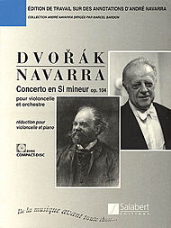 Antonin Dvorak - Concerto in B minor