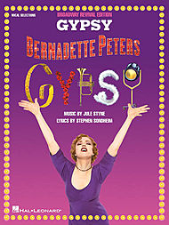 Bernadette Peters: Gypsy - Broadway Revival Edition