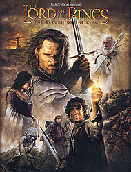 Howard Shore: The Lord Of The Rings - The Return Of The King