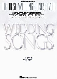 The Best Wedding Songs Ever