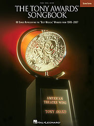 The Tony Awards! Songbook