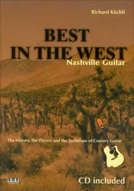 Best in the West, Nashville Guitar