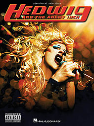 Stephen Trask: Hedwig and the Angry Inch