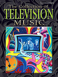Collection of TV Music