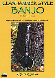 Clawhammer Style Banjo (2-DVD Set)