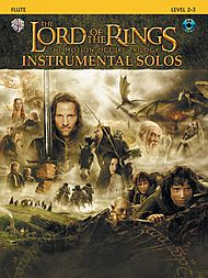 Howard Shore: The Lord of the Rings - Instrumental Solos (Flute)