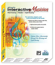 Alfred''s Interactive Musician - Student Version Cd-Rom (Win/Mac)