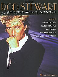 Rod Stewart: Best of The Great American Songbook