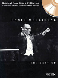 Ennio Morricone: The Best of Ennio Morricone