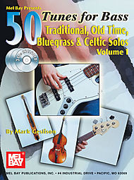 50 Tunes for Bass, Volume 1
