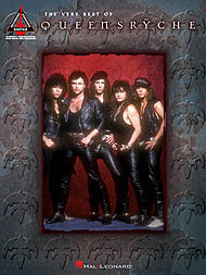 Queensryche: The Very Best of Queensryche