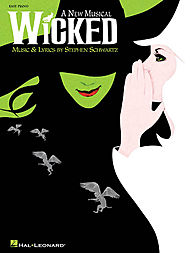 Stephen Schwartz: Wicked - Easy Piano